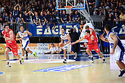 DESCRIZIONE : Cantù Lega A 2012-13 Acqua Vitasnella Cantù EA7Emporio Armani Milano  <br /> GIOCATORE : Gentile Stefano<br /> CATEGORIA : Contropiede<br /> SQUADRA : Acqua Vitasnella Cantù<br /> EVENTO : Campionato Lega A 2013-2014<br /> GARA : Acqua Vitasnella Cantù EA7Emporio Armani Milano <br /> DATA : 23/12/2013<br /> SPORT : Pallacanestro <br /> AUTORE : Agenzia Ciamillo-Castoria/I.Mancini<br /> Galleria : Lega Basket A 2013-2014  <br /> Fotonotizia : Cantù Lega A 2013-2014 Acqua Vitasnella Cantù EA7Emporio Armani  Milano <br /> Predefinita :