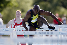 2007 OTFA Jun/Sen--Sprints/Hurdles