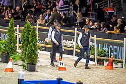 Chardon IJsbrand, NED<br /> Jumping International de Bordeaux 2020<br /> © Hippo Foto - Dirk Caremans<br />  08/02/2020
