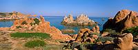 Italie. Sardaigne. Province de Sassari. Costa Paradiso. // Italy. Sardinia. Sassari province. Costa Paradiso
