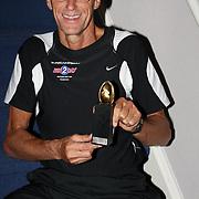 NLD/Huizen/20070903 - triathleet Mink Zeilstra Rendier 17 Huizen kampioen triathlon