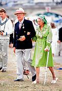 Henley. England, 1989 Henley Royal Regatta, River Thames, Henley Reach,  [© Peter Spurrier/Intersport Images], Leander Club, Straw Boater,