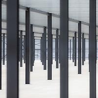 13/08/21 Mitek Mezzanine Systems project - Manchester