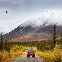 The Road to Alaska