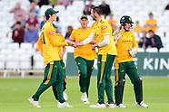 Nottinghamshire County Cricket Club v Lancashire County Cricket Club 260621