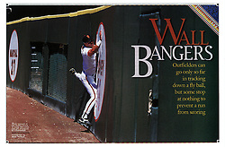 Mark Leonard, Sports Illustrated, 1996