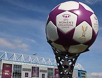 Football Women's Champions League Final <br /> Panoramic View Stadium <br /> Cardiff 01-06-2017  Cardiff City Stadium <br /> Football Women's Champions League Final 2016/2017 <br /> Olympique Lyonnais - Paris Saint Germain<br /> Foto Cesare Purini / Insidefoto