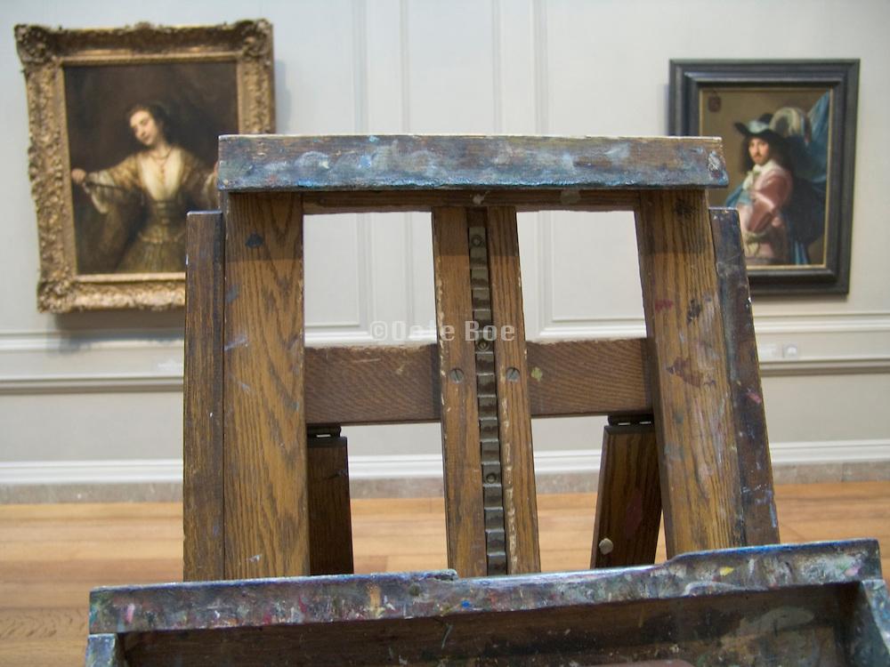 National Gallery of Art Washington DC USA
