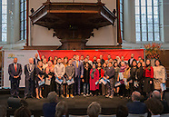 10 year Naturalisation Ceremony, The Hague 15-12-2016