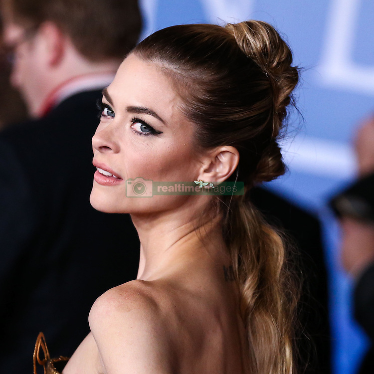 World Premiere Of Walt Disney Pictures And Lucasfilm's 'Rogue One: A Star Wars Story' at the Pantages Theatre on December 10, 2016 in Hollywood, California. 10 Dec 2016 Pictured: Jaime King. Photo credit: Image Press/MEGA TheMegaAgency.com +1 888 505 6342