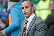 Dino Maamria (Southport) during the Vanarama National League match between Tranmere Rovers and Southport at Prenton Park, Birkenhead, England on 6 February 2016. Photo by Mark P Doherty.