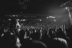 25th Anniversary of Big Foot Mama in Arena Stozice, Ljubljana on 2. Oktober 2015, Slovenia. Photo by Grega Valancic / Sportida.com