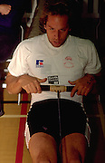 Peter Spurrier Sports  Photo<br />email pictures@rowingpics.com<br />Tel 44 (0) 7973 819 551<br />Photo Peter Spurrier<br />British Indoor Rowing Championships <br />Steve Redgrave