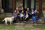 Barthello & Ritchie Family Portrait 2019
