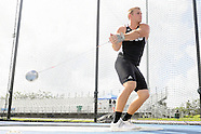 FIU Track and Field (Mar 10 2012)