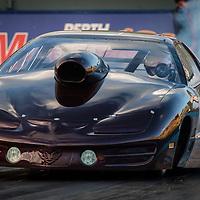 Brad Cruttenden (3238) in his Super Competition Pontiac Firebird.