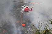 News-California Wildfires-Sep 13, 2020