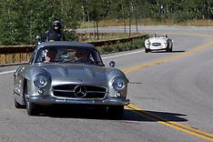 052 1955 Mercedes Benz 300SL