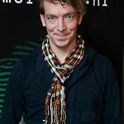 NLD/Amsterdam/20131125 - Perspresentatie Wie Is de Mol 2014, Jan-Willem Roodbeen
