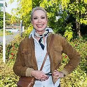 NLD/Brielle/20190614 - Bekend Nederland golft voor Afrika, Gemma van Eck