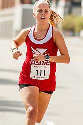 Lauren Sara, Atlanta TC