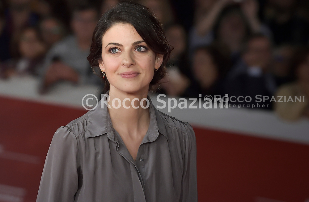 Barbara Ronchi