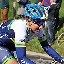 05-04-2015: Wielrennen: Ronde van Vlaanderen vrouwen: Belgie<br /> OUDENAARDE (BEL) cycling<br /> The 3th race in the UCI womens World Cup is the 12th edition of the Ronde van Vlaanderen. The race distance is 145 km with 12 Climbs and 5 zones of Cobbles.<br /> Loes Gunnewijk