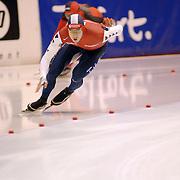 NLD/Heerenveen/20060121 - ISU WK Sprint 2006, Stefan Groothuis