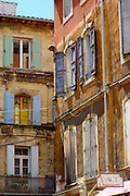 Southern France Sommieres, South of France, Medieval Village,
