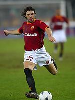Roma 17 Dicembre 2002<br />Coppa - Italia Roma-Triestina 1-1 (5-2 dopo i rigori)<br />Vincent Candela
