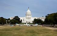 UNITED STATES-WASHINGTON-The Capitol. PHOTO: GERRIT DE HEUS.VERENIGDE STATEN-WASHINGTON DC-Het Capitool. PHOTO GERRIT DE HEUS