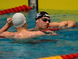 14-12-2014 NED: Swim Cup 2014, Amsterdam<br /> Sebastiaan Verschuren