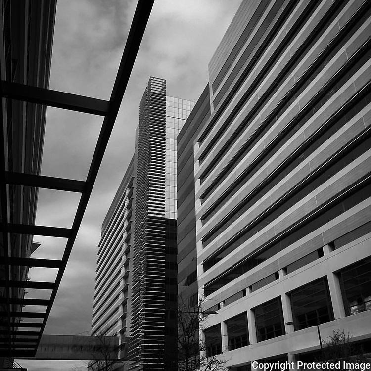 Texas architecture.