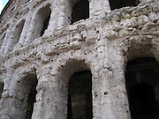 Italy, Rome, Teatro Marcello