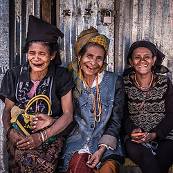 It's been 16 years when Timor-Leste gained independence from their invasive neighbours of Indonesia to become one of the world's youngest countries. Although its capital Dili might be the brain of the country, the 'sukus' (villages) remain the nation's heart and soul. Maubisse Market