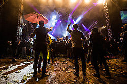 Siddharta during music festival Schengen fest, 30. July / 1. August in Vinica, Slovenia.  Photo by Grega Valancic / Sportida