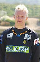 Eirik Jansen - Lillestrøm<br /> <br /> Foto: Peter Tubaas/Digitalsport