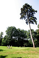 VLEUTEN - Golfclub De Haar.