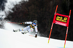 PIROVANO Laura of Italy competes during the 6th Ladies'  GiantSlalom at 55th Golden Fox - Maribor of Audi FIS Ski World Cup 2018/19, on February 1, 2019 in Pohorje, Maribor, Slovenia. Photo by Vid Ponikvar / Sportida