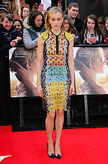 The Lucky One premiere