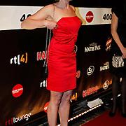 NLD/Amsterdam/20100304 - Premiere 4000ste aflevering Goede Tijden Slechte Tijden, Charlotte Besijn