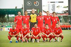 090606 Azerbaijan v Wales