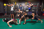 RIPT High Performance Centre - Sports Science Institute South Africa