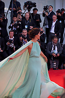 at the premiere of the film The Leisure Seeker (Ella & John) at the 74th Venice Film Festival, Sala Grande on Sunday 3 September 2017, Venice Lido, Italy.
