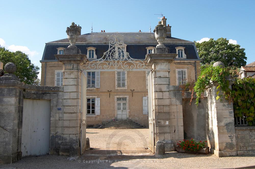 domaine de suremain ch du bourgneuf mercurey burgundy france