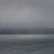 Loch Sunart light I, Mingary, Ardnamurchan, Highland, Scotland.