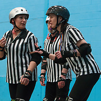 Engine of Fury take on Blunderbirds Are Go at the MRD Sevens Tournament, 2018-03-04