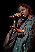 Women of the World Concert Royal Festival Hall - Baaba Maal