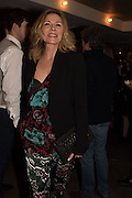 KIM CATTRALL, Spectator Life - 3rd birthday party. Belgraves Hotel, 20 Chesham Place, London, SW1X 8HQ, 31 March 2015