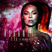 January 21, 2021 (Worldwide): Ashanti '235 (2:35 I Want You)' Single Release
